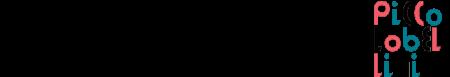 Loghi La corte della formica e Piccolo Bellini