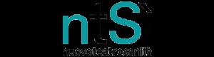 Logo nts Nuovo Teatro Sanità